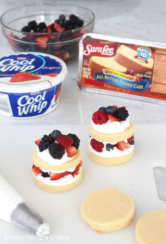 cool whip memorial day recipes