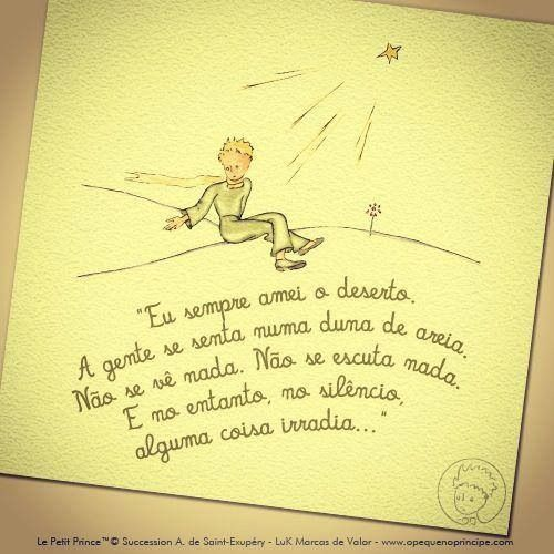 The Little Prince Uploaded By Vytaa On We Heart It: Frases Poemas Etc