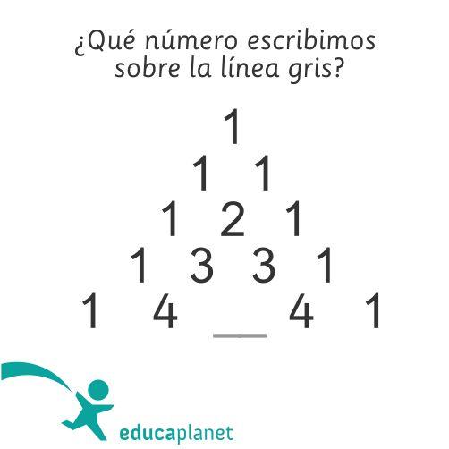 Acertijo lógica matemáticas suma