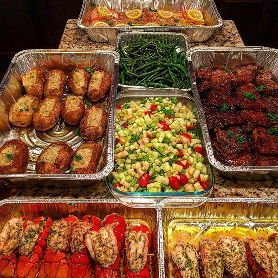 Blessings on Blessings on Blessings for big homie Kwame Brown #Cheflife