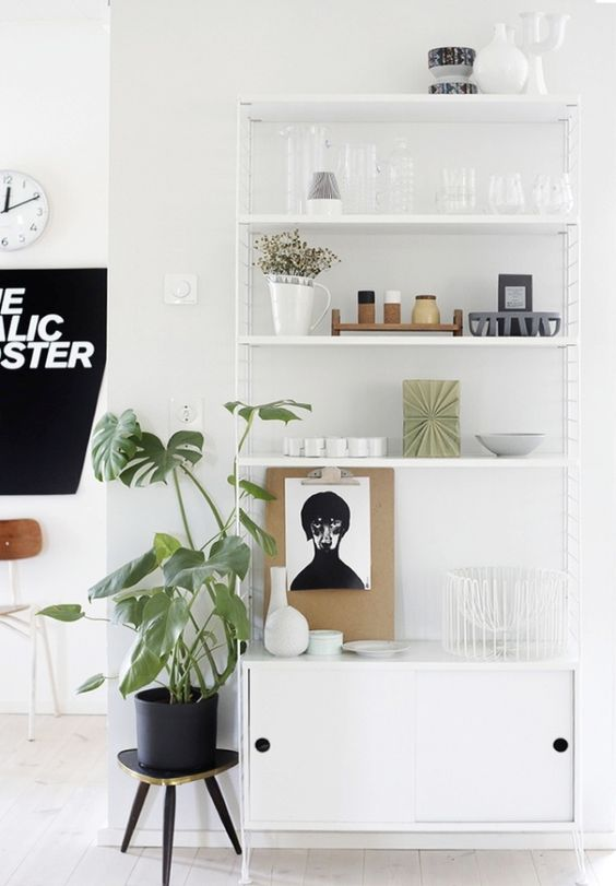 Charming Interior Modern Style Ideas