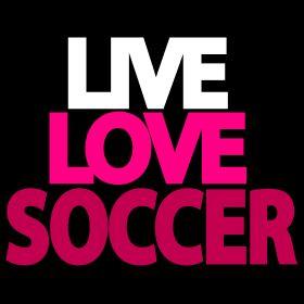 Live Love Soccer: