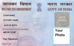Pan Card Download Personal Financial Planning Online Checks How To Apply