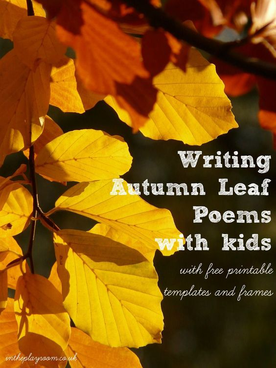 essay to autumn