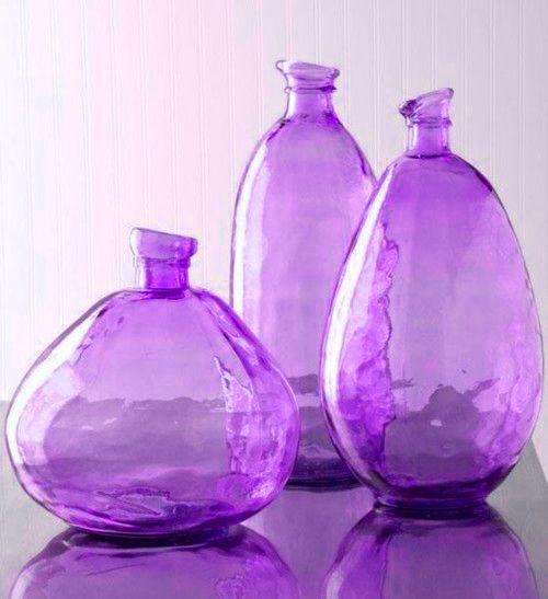 Purple Purple Purple