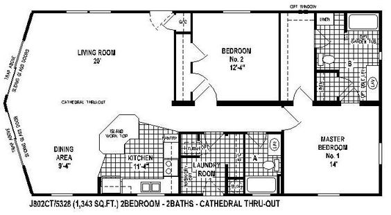 780f1a0271ce43ee48c5fa084d250c7c single wide mobile homes mobile home floor plans single wide 10 great manufactured home floor plans skyline homes, home floor Simple Wiring Schematics at gsmportal.co