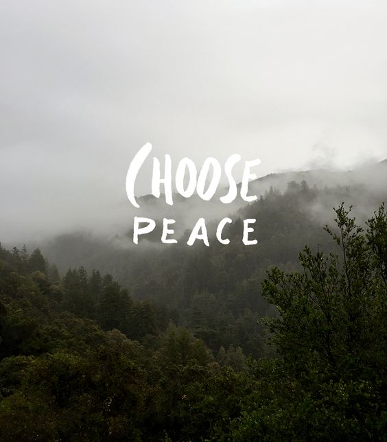 Choosing Hope  |  The Fresh Exchange