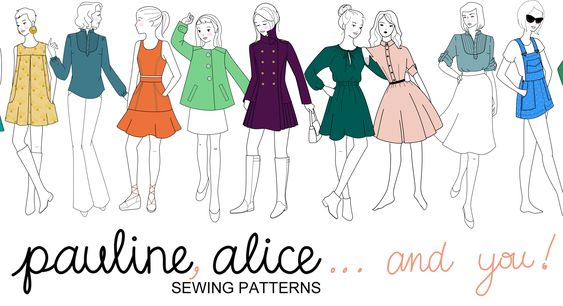 Carme Sew-Along: schedule and what you'll need... |pauline alice- Sewing patterns, tutorials, handmade clothing & inspiration.  pin tucks, yoke, placket, french seams, button holes, etc.