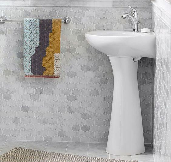 Small Corner Pedestal Bathroom Sink : david bathroom bathroom sink ideas bathroom solution combo bathroom ...