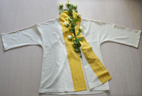 daydream kimono / free chant