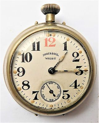 dating ingersoll pocket watches I am slowly adding serial number tables to this site serial number records are available for many of the old pocket watch companies like am waltham, elgin, south bend etc but not so common for wrist watches.