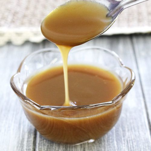 Homemade Butterscotch Sauce Recipe How To Make Butterscotch Sauce Recipe Butterscotch Sauce Recipes Butterscotch Sauce Recipes