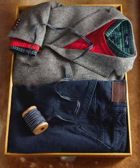 Gant clothes. Great!