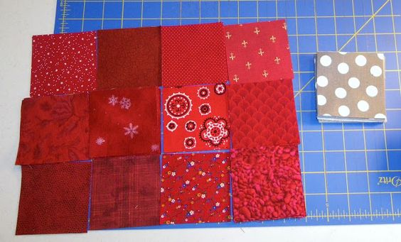 Kevin the Quilter: Celtic Solstice.......Part 3..........