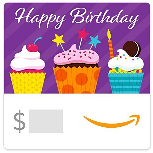Buy Amazon Com Print At Home Gift Card Best Gift Cards Amazon Gift Cards Birthday Gift Cards