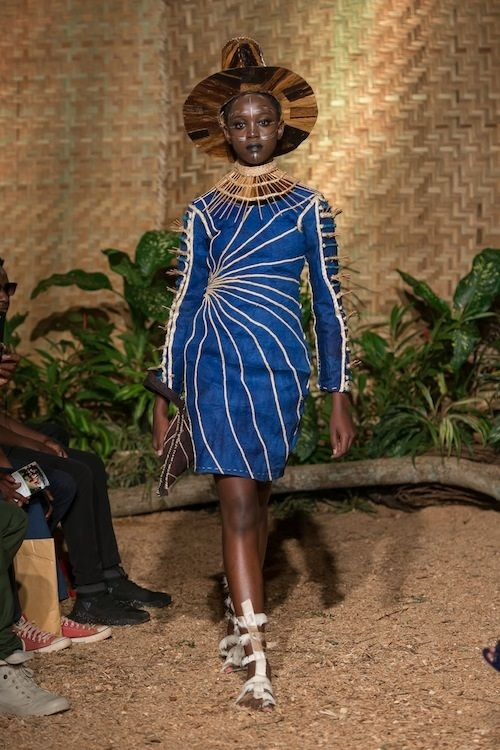 Kampala Fashion Week From Uganda The Talented Designer Fashion African Fashion African Fashion Modern