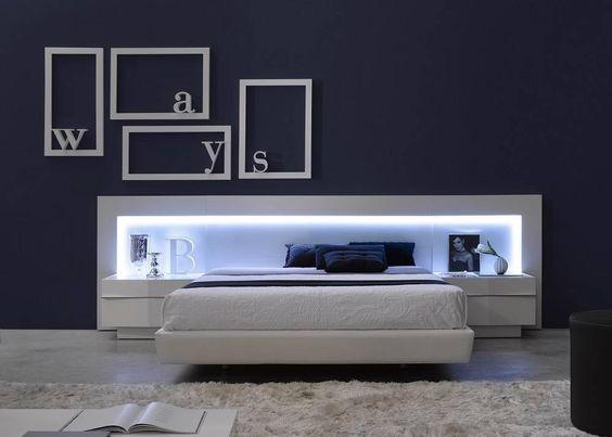 Beautiful Details zu Schlafzimmer Dandy San Remo Wei Komplett Doppelbett Kleiderschrank Dandy