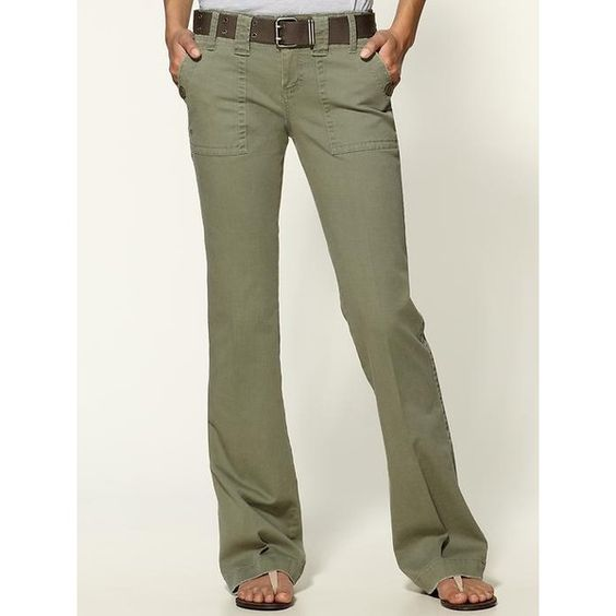 Sanctuary Peace Pants found on Polyvore