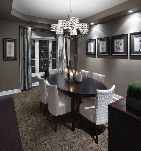 10 of the best dining room tables for your home Wall  : 78166e0b08512a6d76a17e8dc5f150c2 from www.pinterest.com size 564 x 602 jpeg 55kB