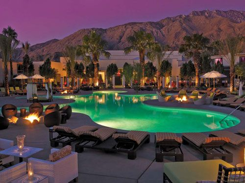 Best 25 Hotels Palm Springs Ideas On Pinterest In And Hiking