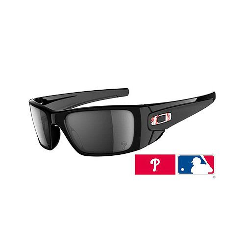 oakley baseball sunglasses mlb  philadelphia phillies mlb fuel cell sunglasses by oakley. oakley!!!! come get