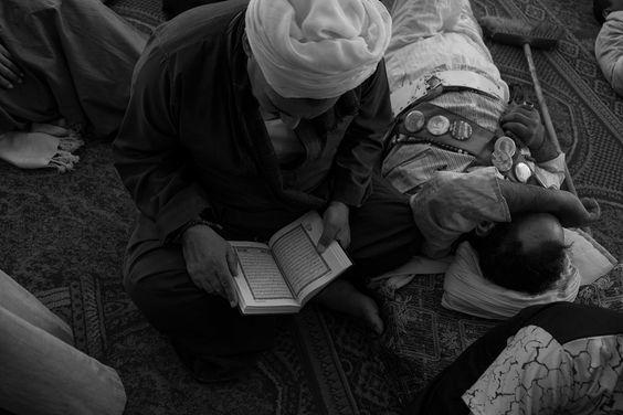 My Journey to Mawlid Abul-Hassan Al-Shazly on Behance