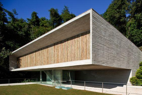 Studio MK27 - Project - Paraty House - Image-21