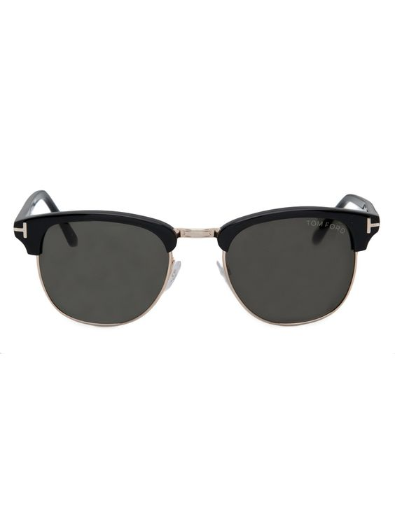 Tom Ford/ Henry Sunglasses