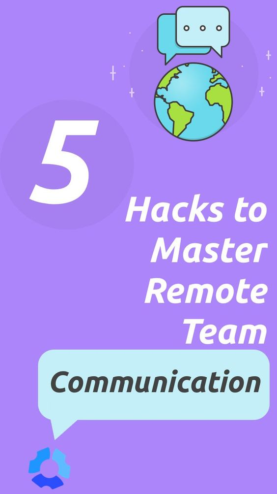 Remote Work Tips 44315