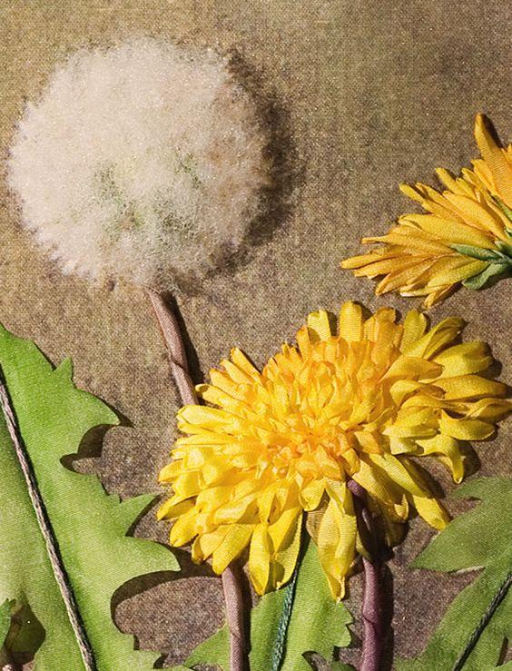 Dandelion Flower Fairy Di Van Niekerk Dandelion Flower Dandelion Flower Fairy
