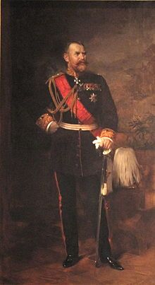 Wilhelm II von Württemberg-Rudolph Huthsteiner
