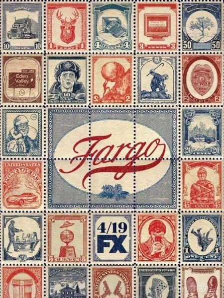 Thị Trấn Fargo (Phần 3) - Đang cập nhật.