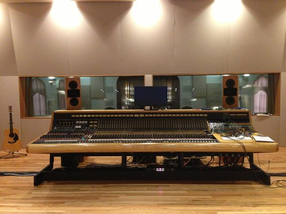 Sở hữu hệ thống âm thanh hoành tráng