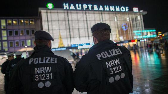 Übergriffe in Köln: Polizisten kontrollierten vor allem Syrer - DIE WELT mobil