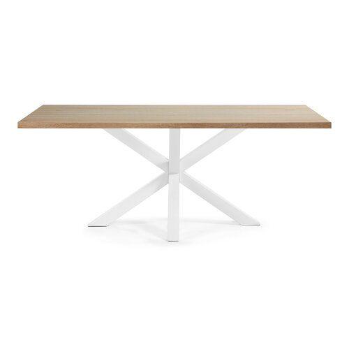 Ebern Designs Eveland Dining Table Esstisch Ausziehbar Esstisch