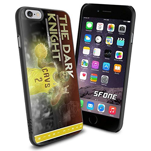 """Kyrie Irving All Star NBA iPhone 6 4.7"""" Case Cover Protector for iPhone 6 TPU Rubber Case SHUMMA http://www.amazon.com/dp/B00WJBEMVQ/ref=cm_sw_r_pi_dp_bLmovb0MSYW9A"""