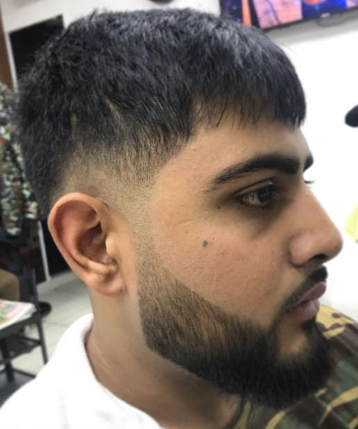 Pin On Taper Haircuts For Men