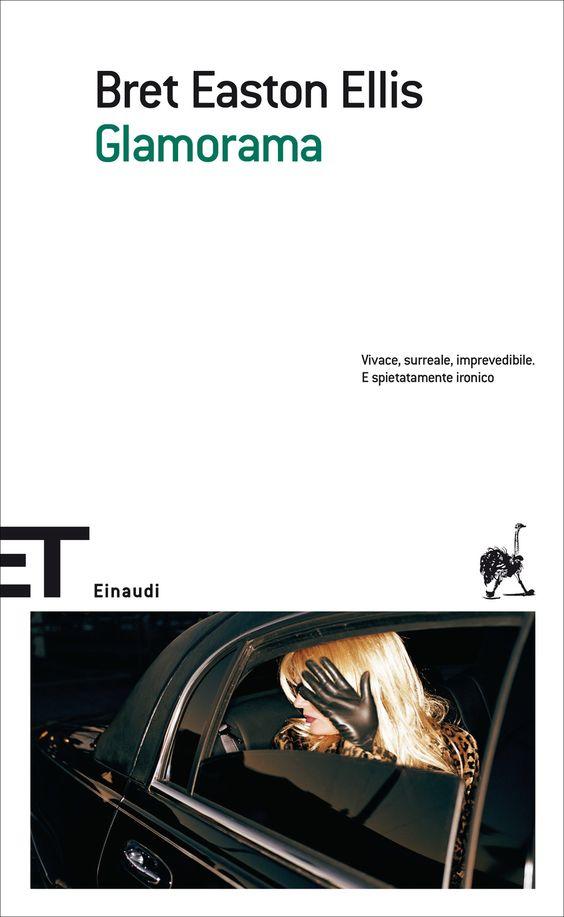 Glamorama, Bret Easton Ellis.