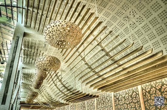 Food Court, Mirdif City Centre/Dubai, UAD