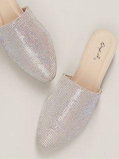 Outstanding Summer  Flat  Sandals