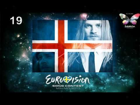 eurovision in nyc