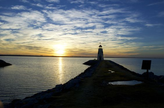 lighthouse by Stephanie hampton on 500px