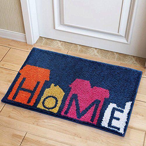 Area Rugs Fashion Creative Home Mats Cartoon Home Kitchen Bedroom