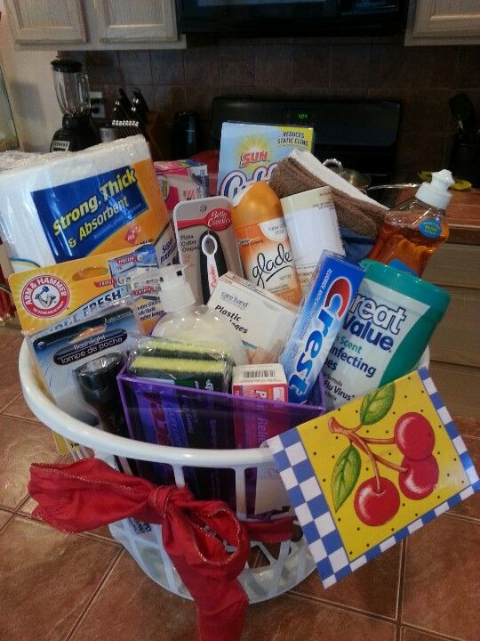 College Gifts Going Away And Great Housewarming Gifts On