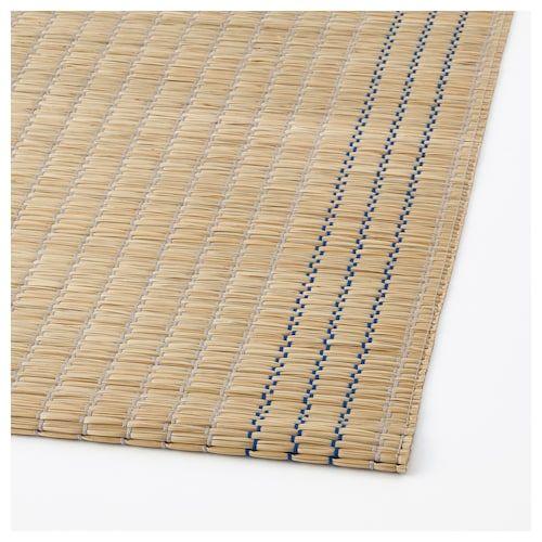 Utlagga Table Runner Seagrass 14x71 36x180 Cm Avec Images Chemins De Table Ikea Jonc De Mer