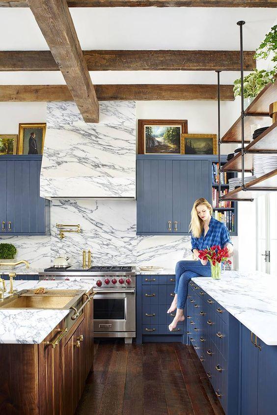 Behr Color Of The Year 2019 Interior Design Kitchen Home Decor Kitchen Kitchen Interior
