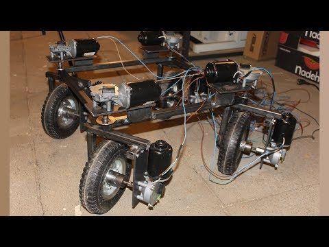How Does A Window Wiper Motor Work
