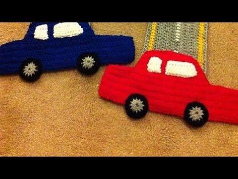 Tig Isi Araba Motif Yapimi Crochet Cars Tig Isleri Bebek Elbisesi Ve Bebek Elbiseleri