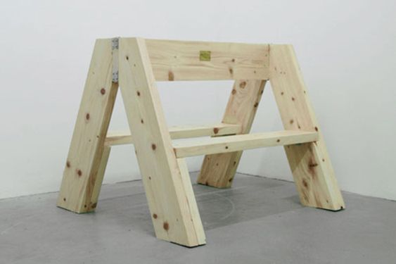 Double Leopold Bench Ideas For The Home Pinterest