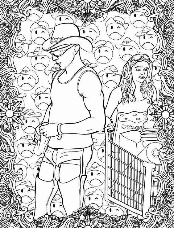 Pin On Coloring Pages For Adult 2020